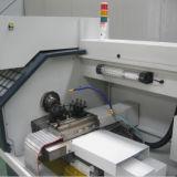 小型ベンチの旋盤CNCのコントローラの旋盤機械(CK0632A)