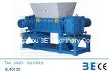 Shredder de alumínio de empacotamento/Shredder de alumínio do perfil/Shredder da seção/sucata de alumínio Crusher/Gl40130vz