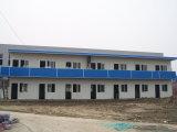 Casa pré-fabricada (Model007)