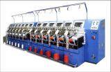 新しいモデルGa391の水平の単一ヤーンのサイジング機械