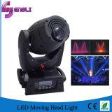 90W LED 단계 점화 (HL-011ST)를 위한 이동하는 맨 위 반점 광속