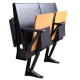 Nueva Escuela de Diseño de aleación de aluminio Escritorio y silla