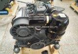 Motor refrescado aire F2l912 de Beinei Deutz de la maquinaria de mina