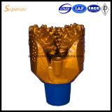 """Do API de mineração 20 do dente do aço Drilling do metal bits Tricone """""""