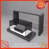 Metallo/acciaio inossidabile di legno//monili/vigilanza/estetica/Sunglass/dispositivo acrilici visualizzazione vestiti/dei pattini per le memorie/negozi/centro commerciale