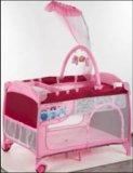 携帯用旅行折畳み式ベッドの赤ん坊のベビーサークルの幼児赤ん坊の演劇のヤード