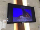 15 - Jugador androide del anuncio de la red del estante de una tienda de la venta al por menor de la visualización de la señalización de Digitaces del panel del LCD de la pulgada
