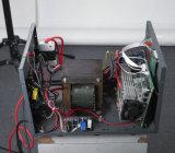 Tipo estabilizador eletrônico do relé da alta qualidade da tensão de 1kw para o agregado familiar