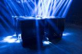 Stab-Beleuchtung-Entwurfs-heißer Verkauf der Disco-KTV, der LED-Bildschirmanzeige-Gerät (YZ-P677, anhebt)