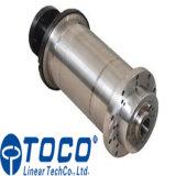概要の製粉のための高精度のBt30機械スピンドル