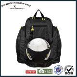 Saco do futebol do esporte com a trouxa Sh-17070803 do bolso do suporte da esfera