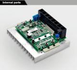 Type contrôleur solaire 12/24V 50A de PWM de charge