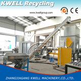 Máquina dura da peletização da sucata de PE/PP/linha de granulagem plástica/extrusora de recicl plástica