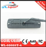 Emergency LED warnendes Gitter Lighthead blaues 4W der Polizei-