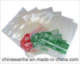 Codificación de relleno de la bolsa de plástico del gas de Dbf-900g que sella el sellador continuo de la venda