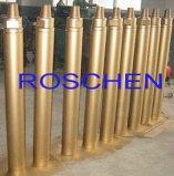 井戸の訓練のためのQl80 DTHのドリルのハンマー