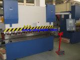 Freno della pressa idraulica di CNC dello schermo di tocco di Delem Da58t 3D