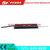 modello del trasformatore LED dell'alimentazione elettrica di commutazione LED di 24V 2A 48W