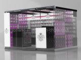 Cabina dell'interno personalizzata del chiosco per monili/vetri/biancheria intima/accessori/alimento ecc.