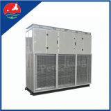 Unidad del ventilador del acondicionador de aire de la serie de la mayor nivel LBFR-50 para la calefacción por aire