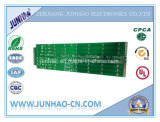 2 PCB агрегата СИД PCB Двойн-Стороны монтажной платы слоя Fr4