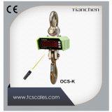 Stahlfall LED-Bildschirmanzeige-Digital-Kran-Schuppe 10t