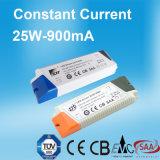 600mA konstante Stromversorgung der Stromabgabe-LED mit Energie 25W
