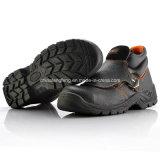La planta del pie resistente del resbalón calza los zapatos de seguridad protectores de la seguridad M-8181