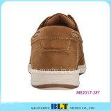 Популярные кожаный ботинки шлюпки