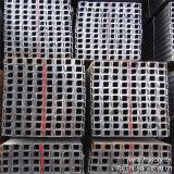 Calha de aço laminada a alta temperatura do perfil de aço Manufactutrer (aço da canaleta em U)