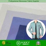 Tissu 100% de mémoire de polyester pour les jupes de loisirs des affaires des hommes
