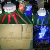 luz do estágio claro de efeito de borboleta do diodo emissor de luz 2X10W