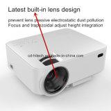 최신 판매 LCD HD 소형 3D 영사기
