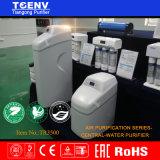 Suavizador de agua de golpecito con el tanque 12.5L Cj1021 de la resina del ion