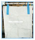 Le grand sac pliable l'ONU de pp a certifié pour le charbon et des minerais d'emballage