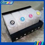 Ecoの支払能力があるプリンターを転送するGarros販売のための3Dの中国の最もよいロールAdvertismetment屋内か屋外のプリンター