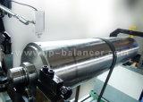 Machine de équilibrage pour la turbine de pompe