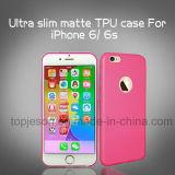Горячее продавая iPhone 6 аргументы за телефона штейна ультра тонкое TPU