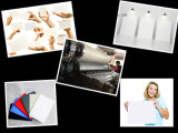 Alto Glossy ABS Plastic Sheet per Advertizing Print
