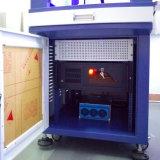 355nm UV Machine de marquage laser pour plastique commutateur / Shell / Chargeurs