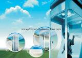 Landhaus-Höhenruder für Wohnsitz-Aufzug