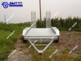 Remorque de barre d'attelage pour le transport de matériel (SWT-PT96)