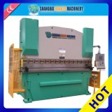 Freio hidráulico da imprensa da placa do CNC de We67k