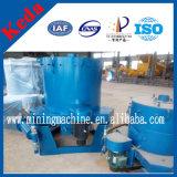 Qingzhou Kedaの砂鉱の金の遠心分離機のコンセントレイタ