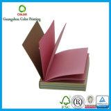 Petit cahier Softcover bon marché pour la promotion