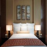 Подгонянный роскошный комплект мебели спальни фабрики