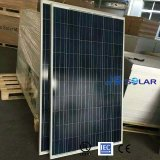 painel solar policristalino aprovado de 105W TUV/Ce/IEC/Mcs