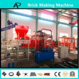 Machine allemande de bloc de la technologie AAC à vendre
