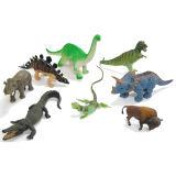 Qualitäts-Tierplastikabbildung Spielwaren