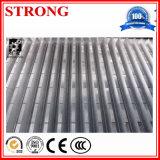 Support de grue de pièces de rechange de grue de bâtiment de support de porte de glissement de crémaillère de grue de construction